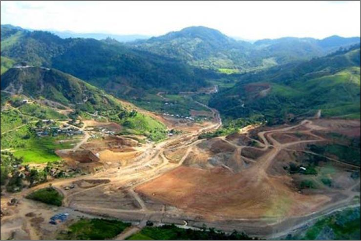 Mining in the Philippines
