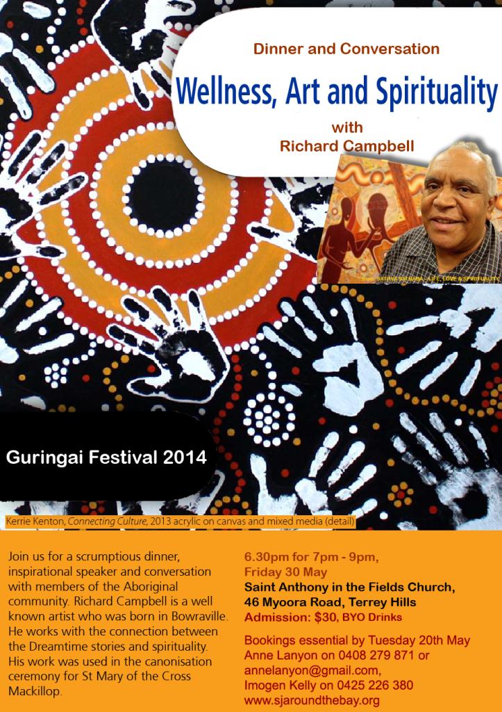 Guringai Festival 2014