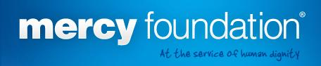 Mercy Foundation logo