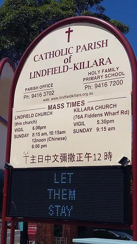 LTS Lindfield-Killara